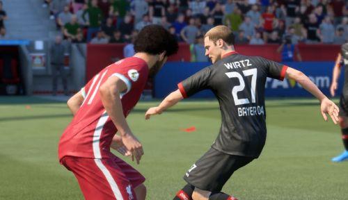 Wirtz FIFA 21