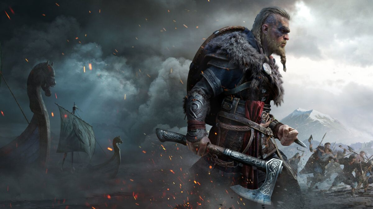 Assassin S Creed Valhalla 12 Exciting Features You Need To Know About