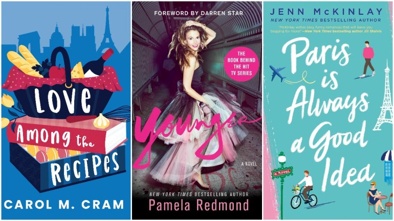 7 Books To Read If You Loved Emily In Paris