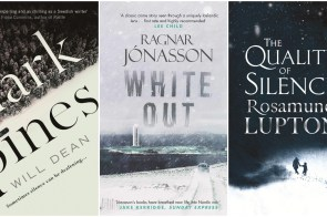 8 Wintry Mysteries And Thrillers To Keep You On The Edge Of Your Seat
