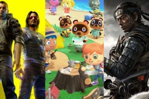 Best Games Christmas 2020 Gifts