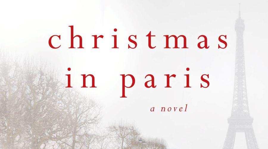 Christmas In Paris