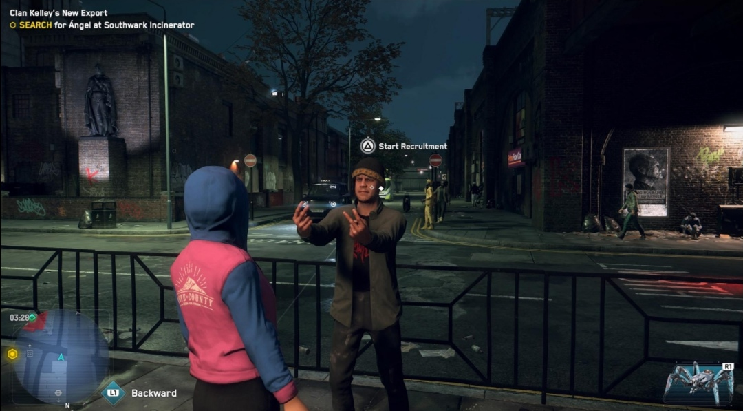 Watch Dogs Legion review 4