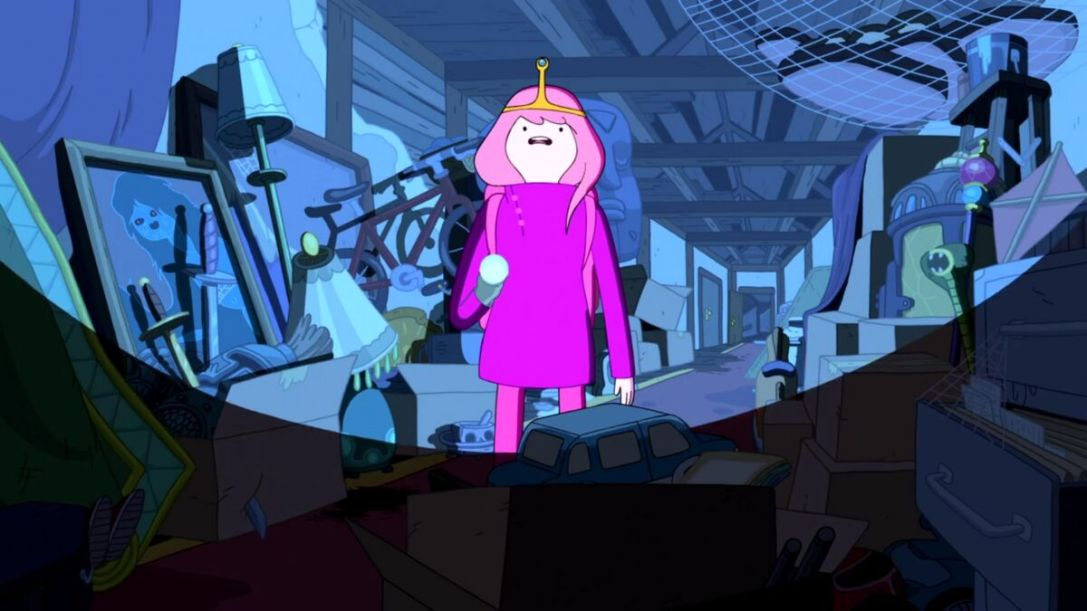 adventure time princess bubblegum