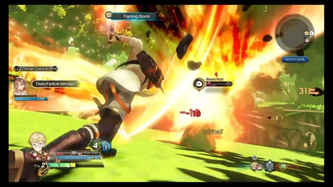 Atelier Ryza 2 review