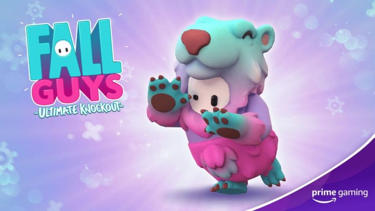 Slushie Bear