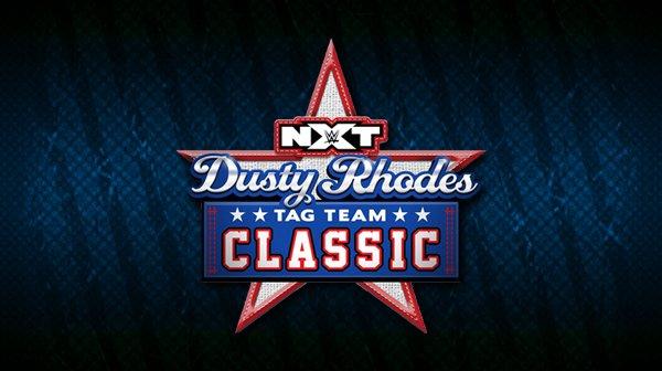 Dusty Rhodes Tag Classic
