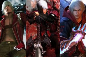 Devil May Cry games ranking