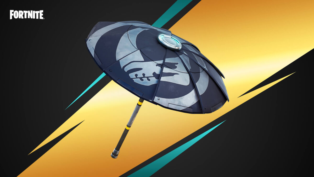 Fortnite: How To Unlock The Mandalorian's Beskar Umbrella