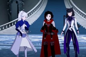 rwby ultimatum