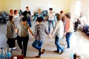 15-Cours de danse