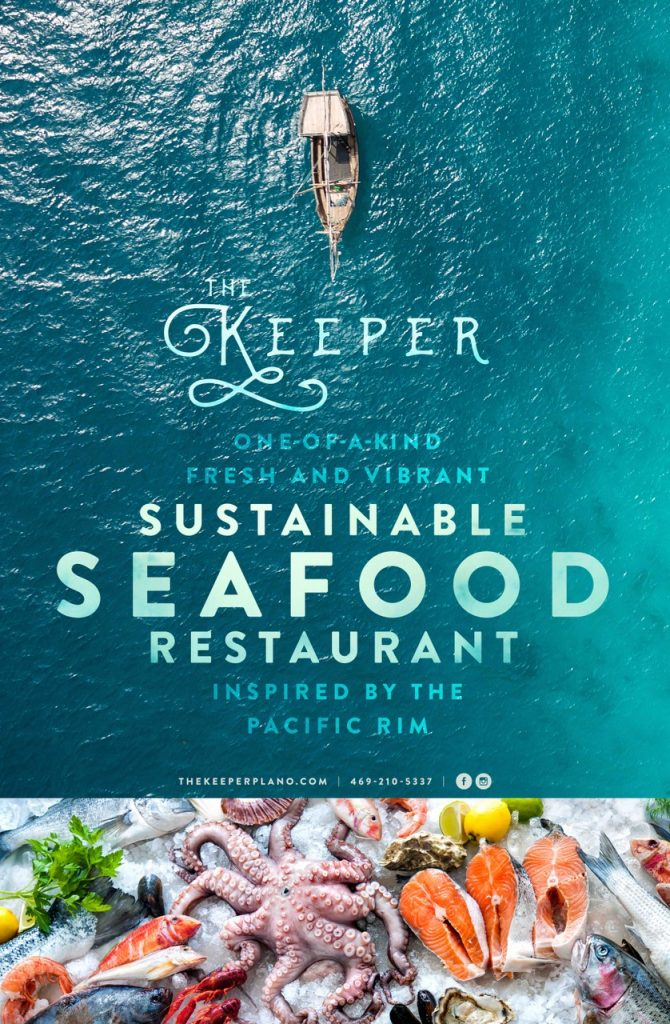 How Fresh Fresh Seafood