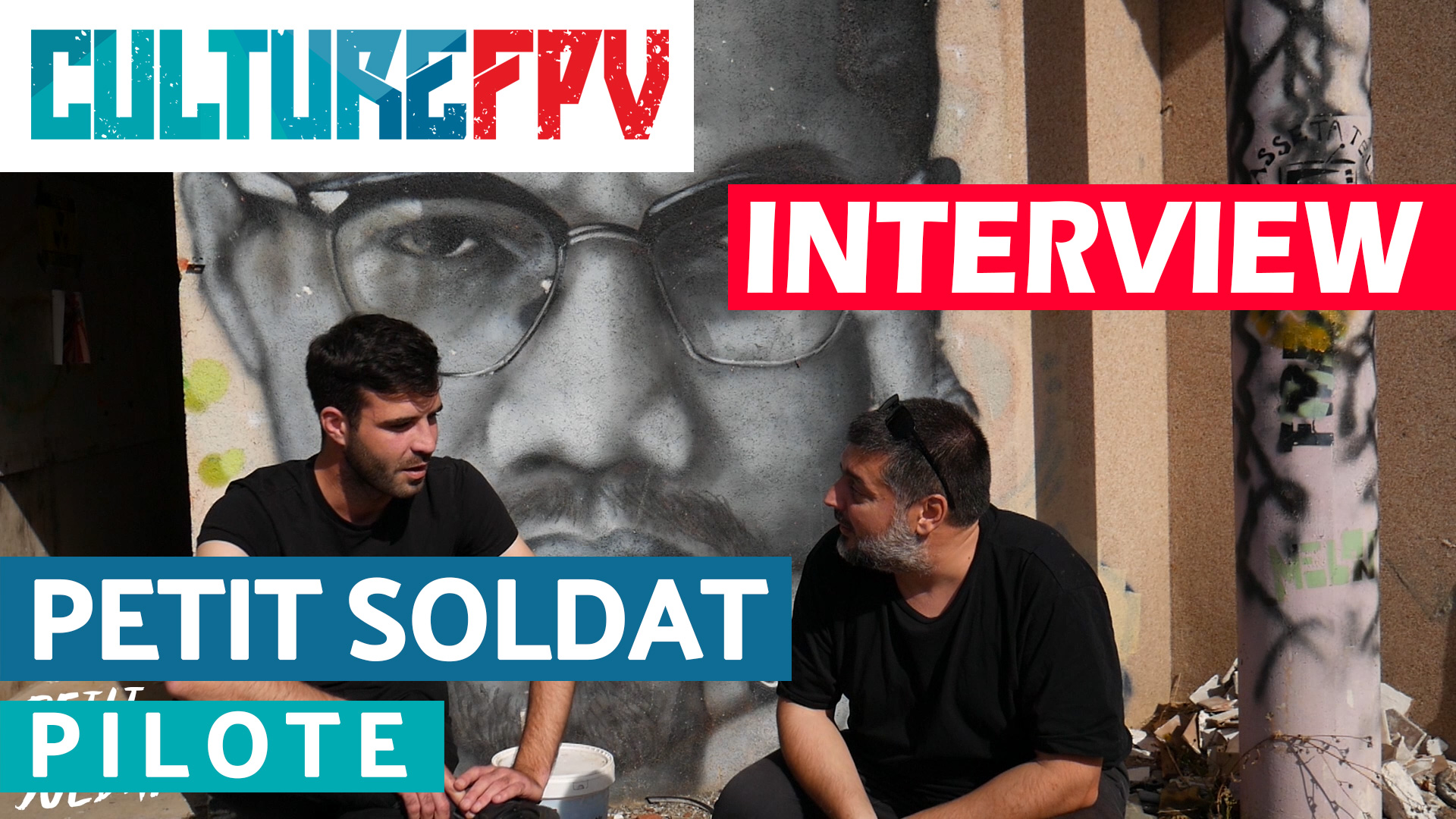 Interview Petit Soldat