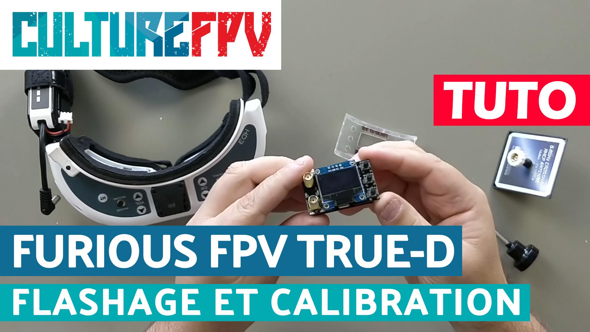 Furious FPV True-D