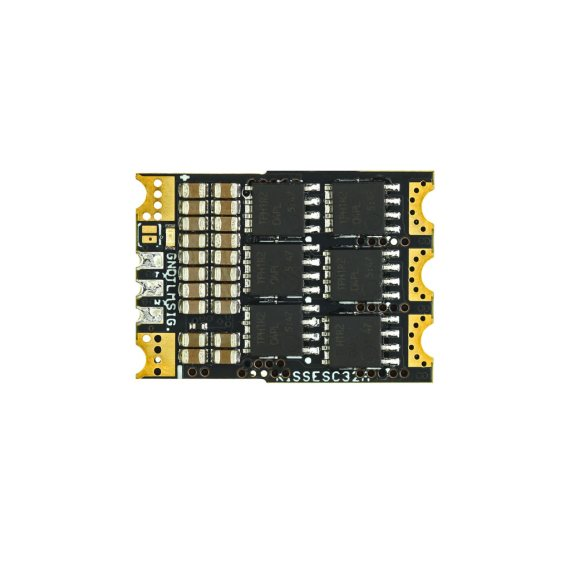 Acheter KISS ESC 2-6S 32A