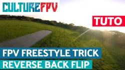 Vignette de la vidéo reverse back flip