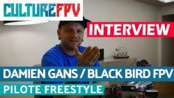 interview Damien Gans