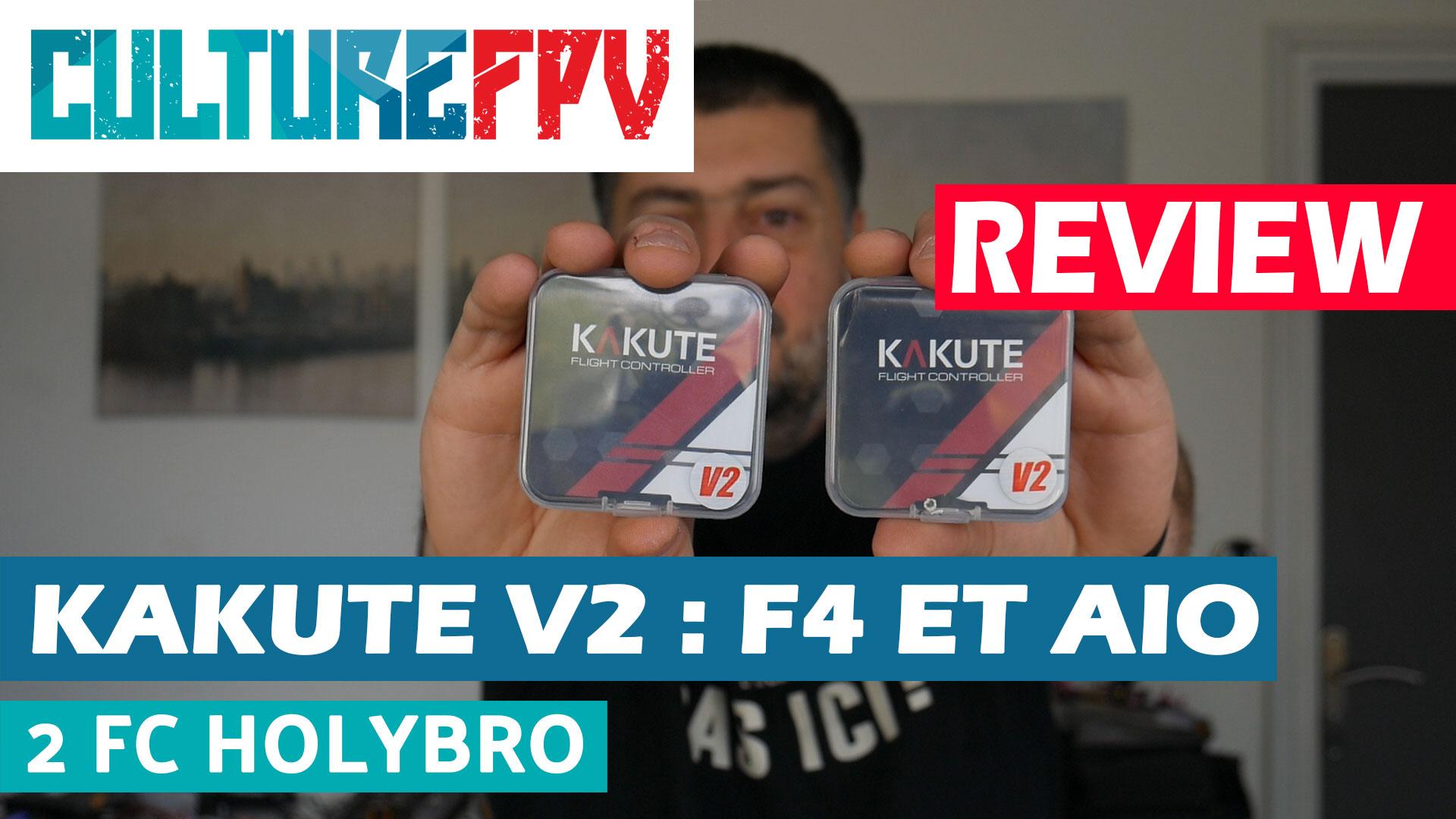 Kakute F4 v2