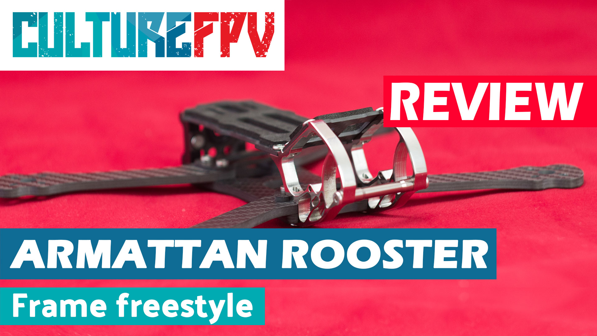 Armattan Rooster