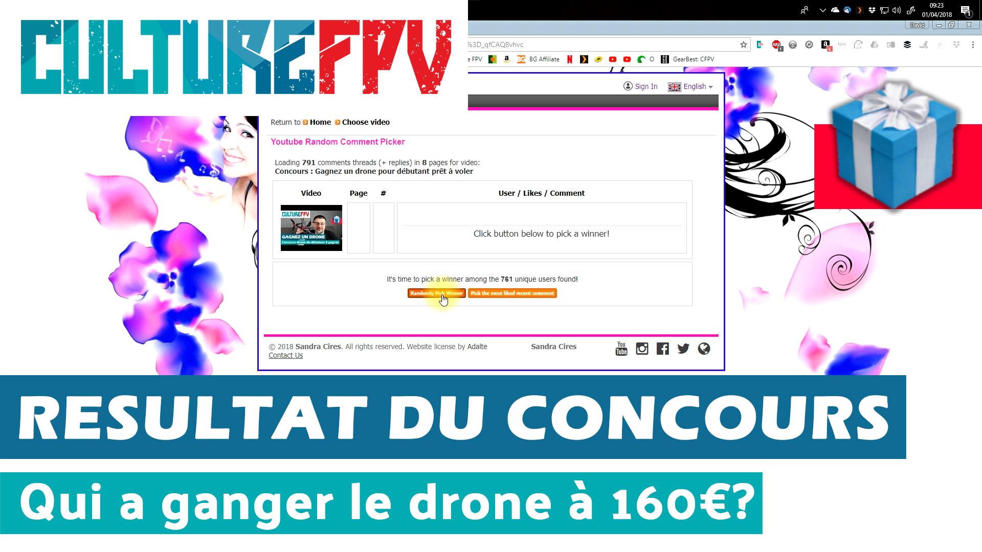 Promotion drone ball rc, avis drone jamara