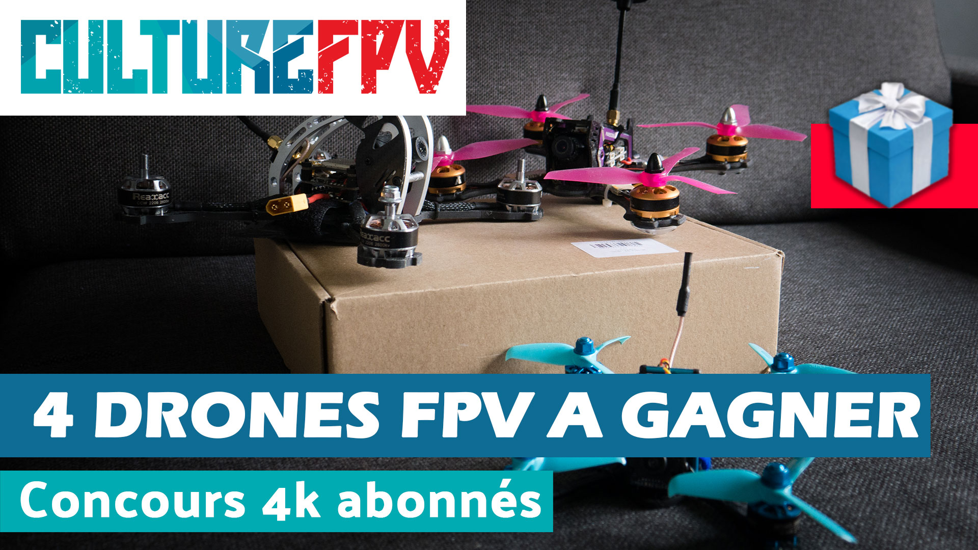 concours 4K