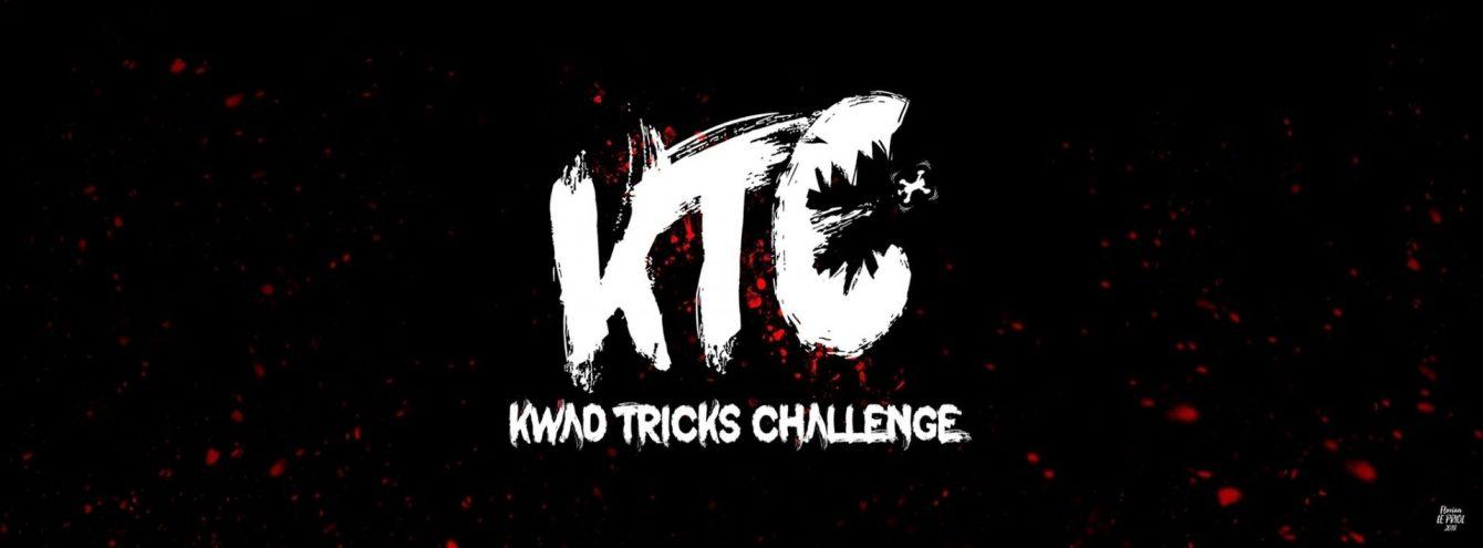 kwad tricks challenge KTC