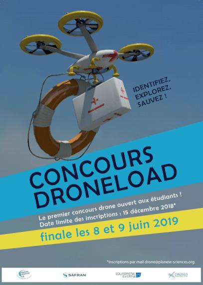 DroneLoad