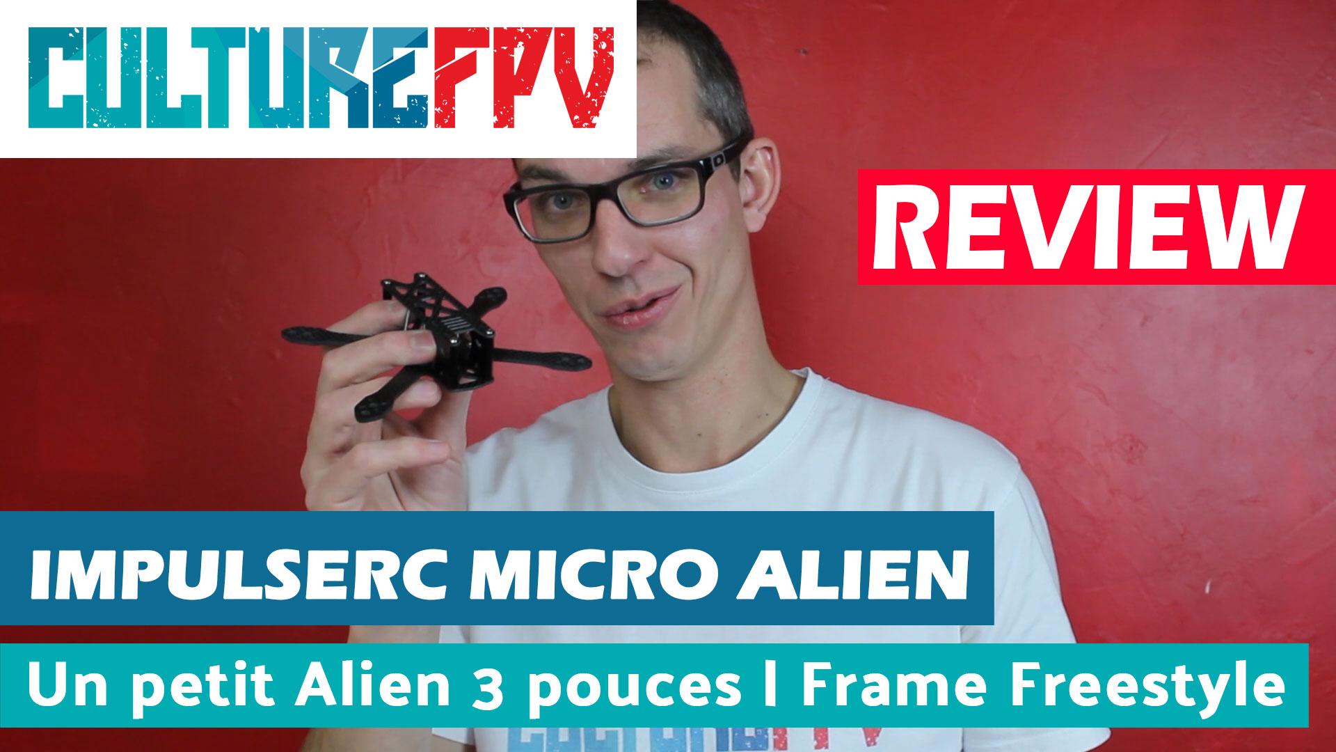 ImpulseRC Micro Alien