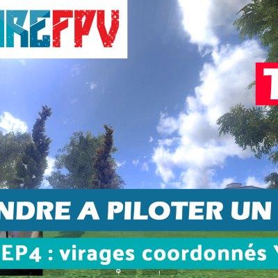 debuter le pilotage de drone fpv