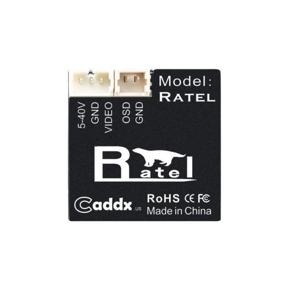 Caddx Ratel