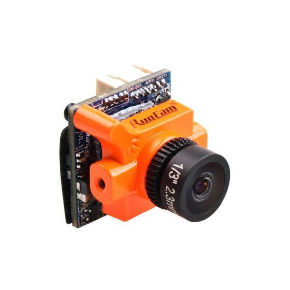Config du mois - Squirt V2 - Caméra
