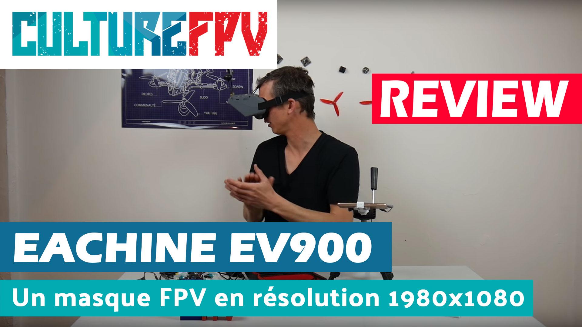 eachine EV900