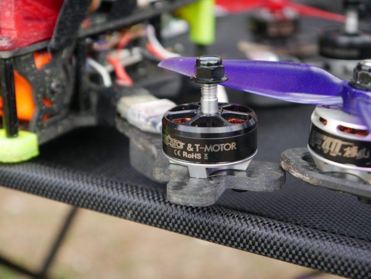 Racerstar & T-Motor