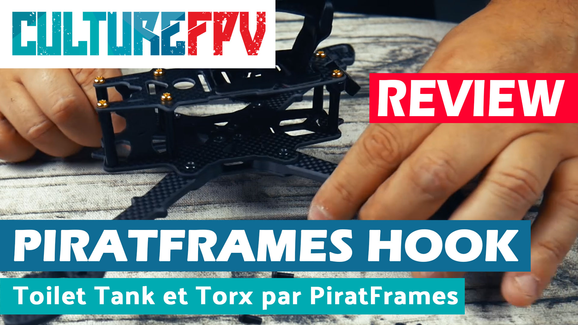 PiratFrames Hook