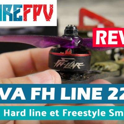 Xnova Hard Line 2207 2600kv