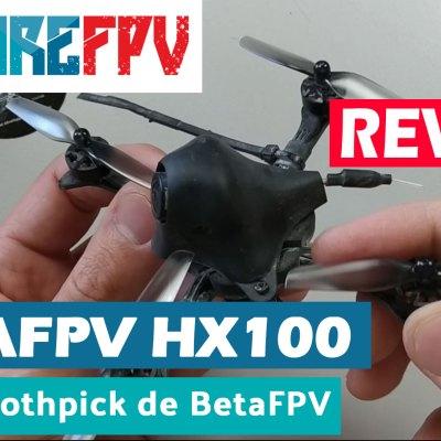 HX 100 Vignette