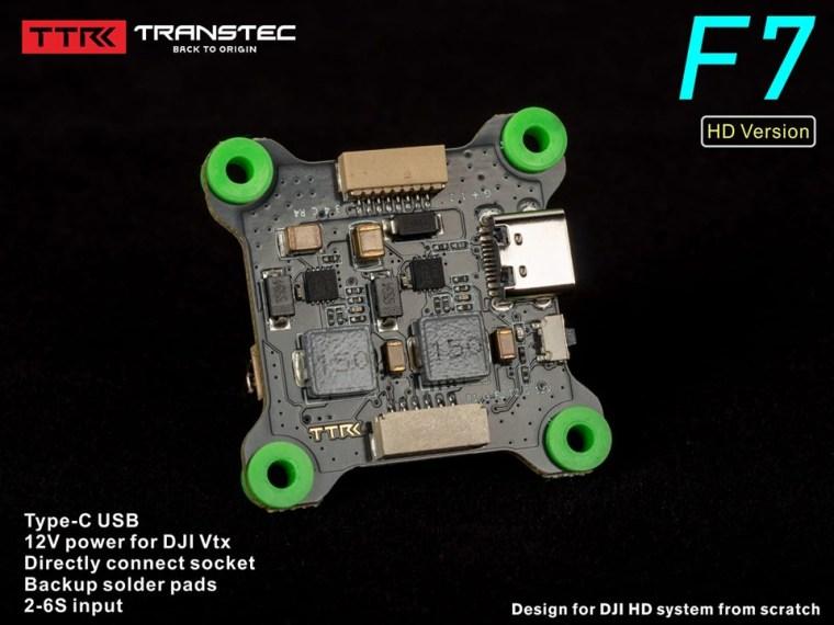 TransTEC F7