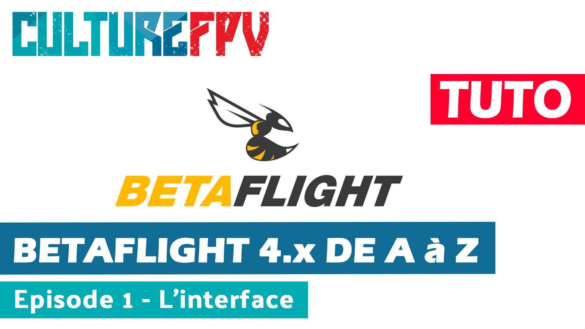 betaflight 4
