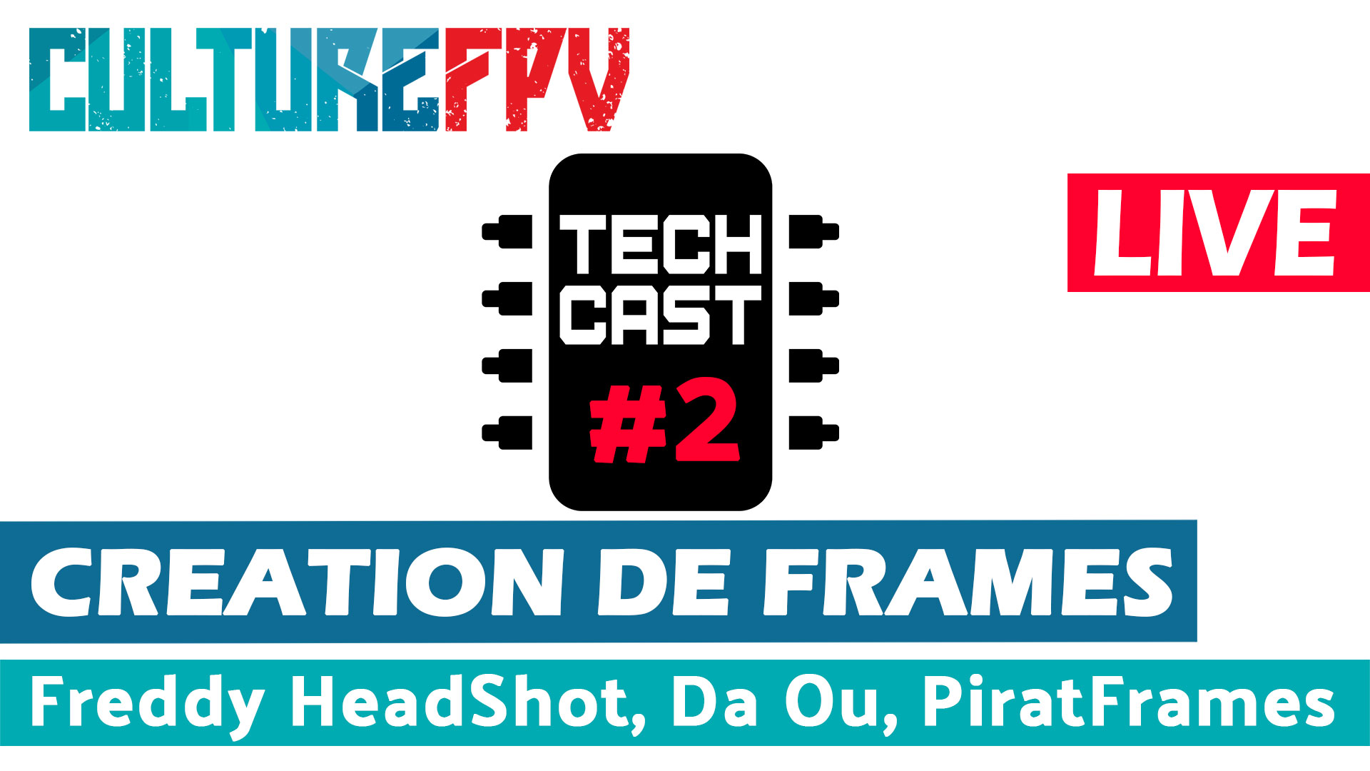 techcast eP2