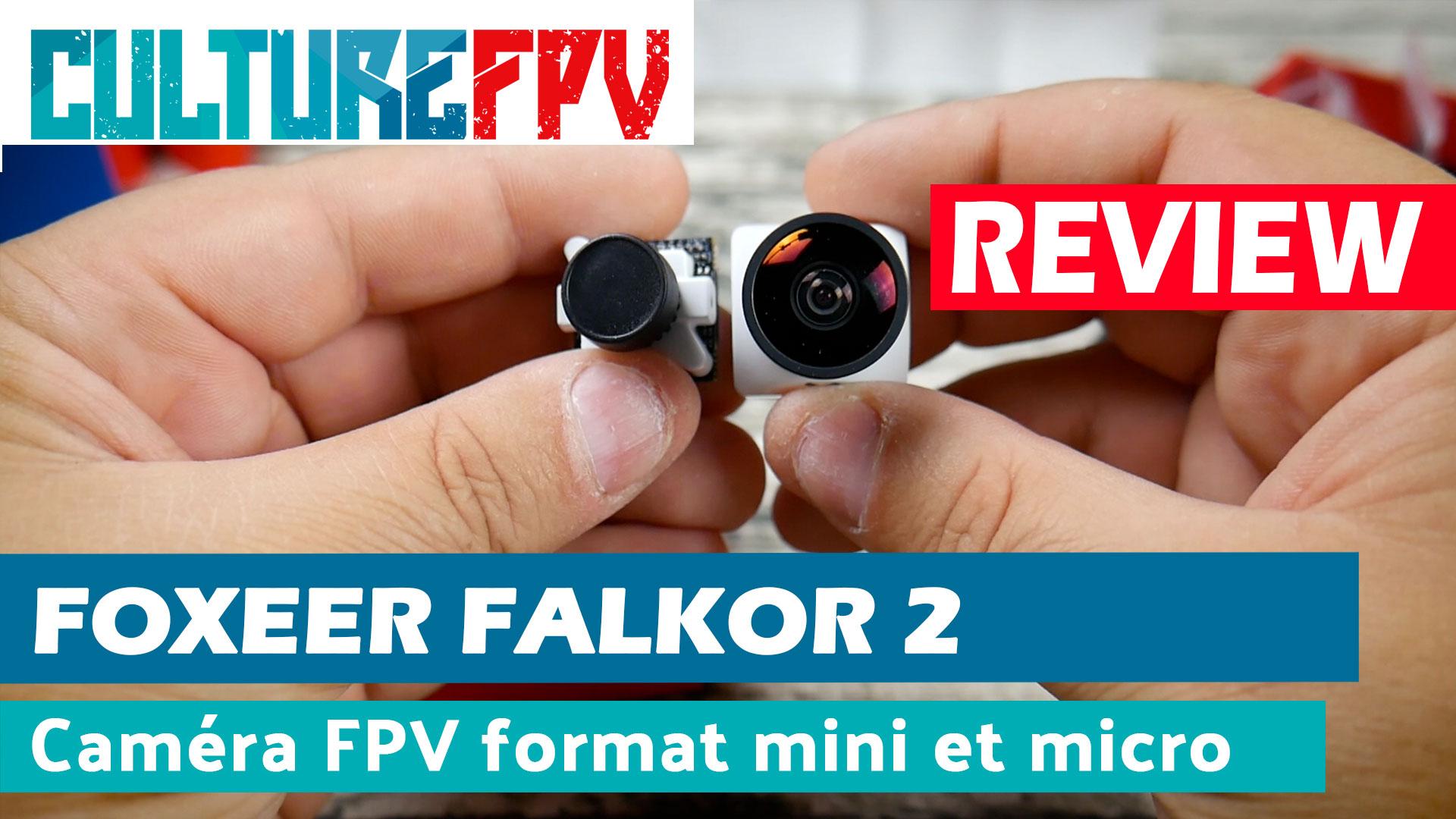 foxeer Falkor 2