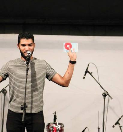 Yvan Mendoza Founder of TRUE TALK NO LIE