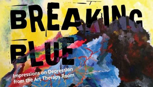 JUL. 9/ BREAKING BLUE BY THE ART THERAPY ASSOCIATION OF TRINIDAD AND TOBAGO