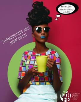 Caribbean Fashion and Arts Feature Festival