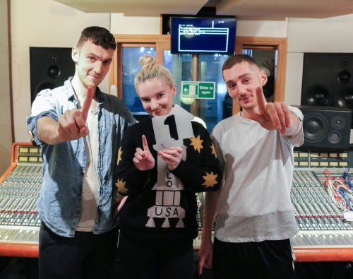 clean bandit number one
