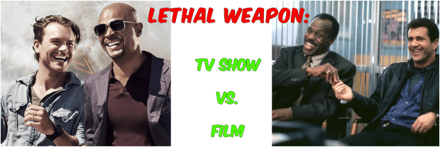 Lethal Weapon feature image - FB