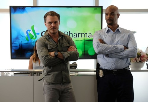 lethal weapon martin riggs and roger murtaugh