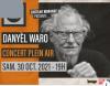 Danyèl Waro le 30 Octobre à Château-Morange