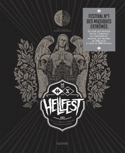 hellfest hachette
