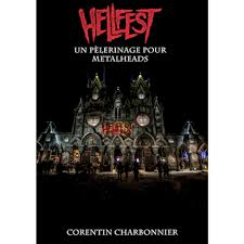 Le Hellfest, un pélerinage pour metalheads