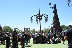 Hellfest by day14